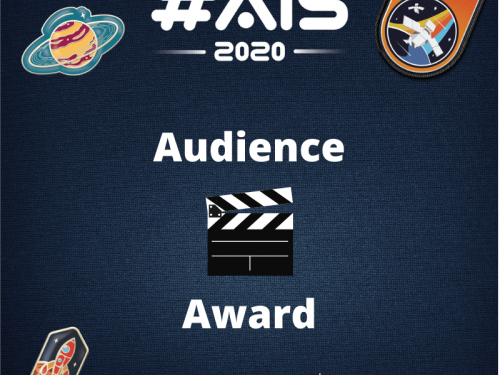Audience Award ActInSpace